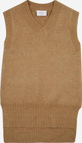 D-XEL Sweater 'ZUZETTE' in Beige