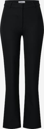 Pantaloni Envii pe negru, Vizualizare produs