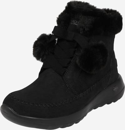 SKECHERS Čizme za snijeg 'ON-THE-GO JOY - HIBERNA' u crna, Pregled proizvoda