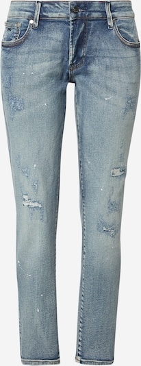 DENHAM Jeans in de kleur Blauw, Productweergave
