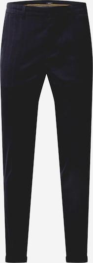 SCOTCH & SODA Pantalon à plis 'MOTT' en bleu marine, Vue avec produit