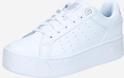 K-SWISS Sneaker 'Dalia' in weiß, Produktansicht