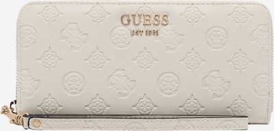 GUESS Wallet 'VIKKY' in Stone, Item view