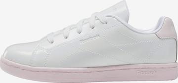 Baskets Reebok Classics en blanc