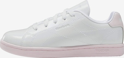 Reebok Classics Sneakers in Pastel pink / White, Item view