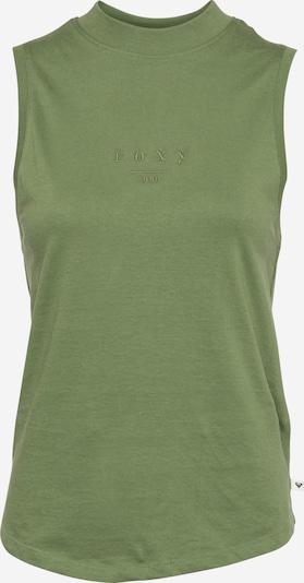 ROXY Top en oliva, Vista del producto