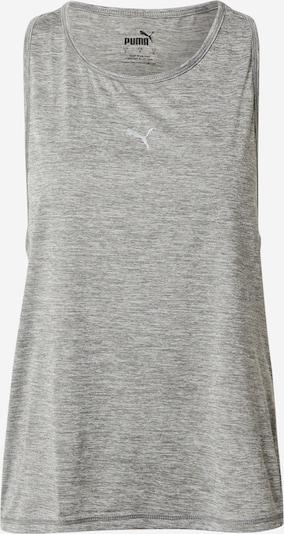 Top sportivo 'COOLadapt' PUMA di colore grigio sfumato, Visualizzazione prodotti