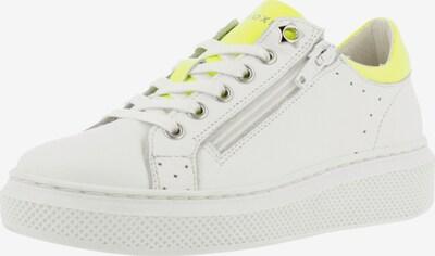 BULLBOXER Sneaker ' ALG000E5L ' in weiß, Produktansicht