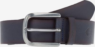 BRAX Gürtel in schwarz, Produktansicht