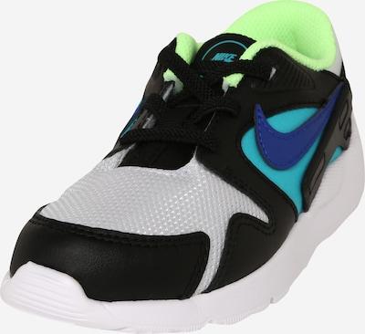 Nike Sportswear Sneaker 'Victory' in taubenblau / hellblau / schwarz / weiß, Produktansicht