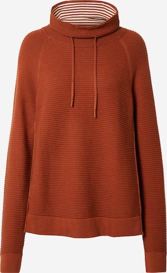 EDC BY ESPRIT Sweatshirt in orange, Produktansicht