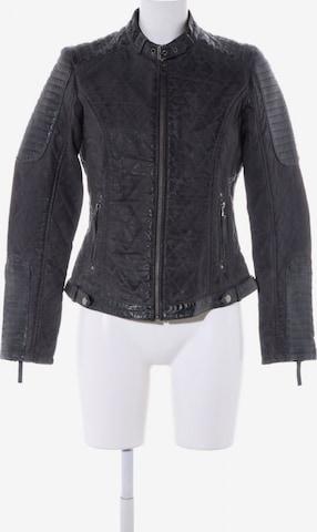 RINO & PELLE Jacket & Coat in M in Black