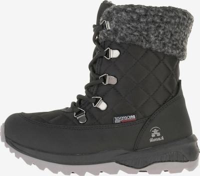 Kamik Boots ' GEMINI ' in grau / schwarz, Produktansicht
