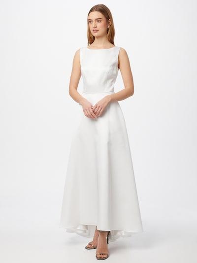 VM Vera Mont Kleid in weiß, Modelansicht
