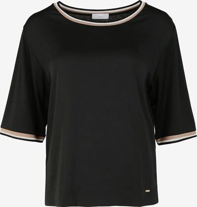 CINQUE Blusenshirt 'CILINDA' in schwarz, Produktansicht