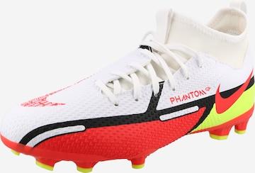 NIKE Sports shoe in White