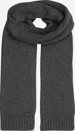 chillouts Sjaal 'Grady' in de kleur Donkergrijs, Productweergave