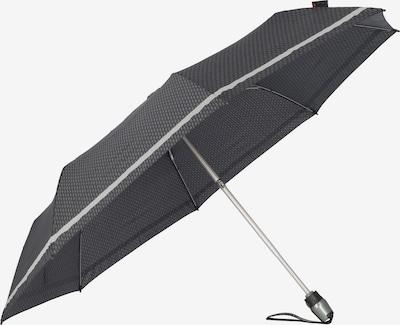 KNIRPS Taschenschirm in grau, Produktansicht