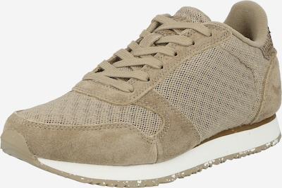 Sneaker low 'Ydun' WODEN pe maro cămilă, Vizualizare produs