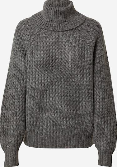 VILA Pullover in grau, Produktansicht