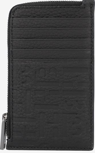 BOSS Casual Portemonnee in de kleur Zwart, Productweergave