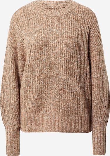 ONLY Pullover 'ONLBLAIR' in braun, Produktansicht