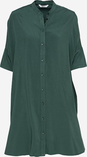 Wemoto Kleid 'HUME' in dunkelgrün, Produktansicht
