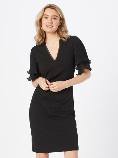 Vera Mont Cocktailjurk in de kleur Zwart, Modelweergave