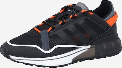 ADIDAS ORIGINALS Sneaker 'ZX 2K BOOST PURE' in schwarz, Produktansicht