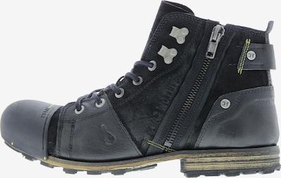 YELLOW CAB Stiefel Industrial 2-i in schwarz, Produktansicht