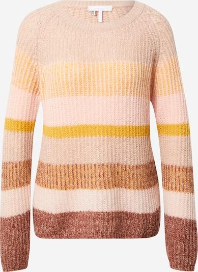 CINQUE Tröja 'RICARDA' i blandade färger / rosa, Produktvy