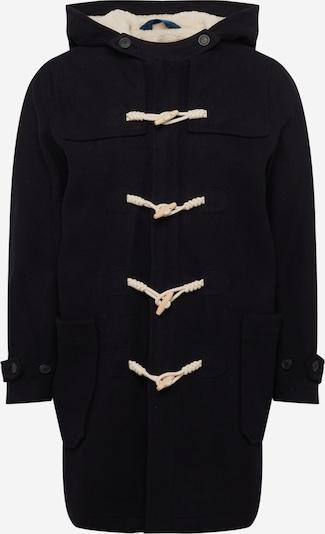 SELECTED HOMME Zimný kabát - indigo / biela ako vlna, Produkt
