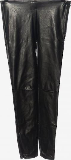 Twist & Tango Kunstlederhose in S in schwarz, Produktansicht