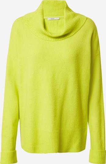 Pullover CECIL di colore lime, Visualizzazione prodotti