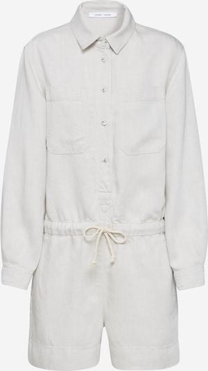 Samsoe Samsoe Overall 'Manz' in weiß, Produktansicht