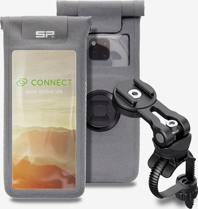 Sp Connect Accessories in Grey / Black, Item view