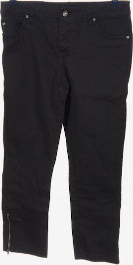BODYFLIRT Straight-Leg Jeans in 29 in schwarz, Produktansicht