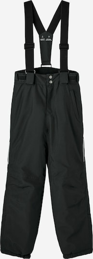 NAME IT Functionele broek in de kleur Zwart, Productweergave