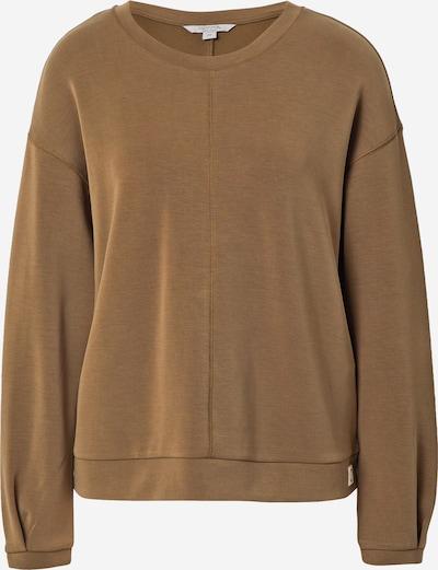 Ci comma casual identity Sweatshirt in khaki, Produktansicht