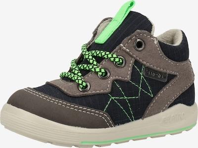 Pepino Sneaker in braun / grün / schwarz, Produktansicht