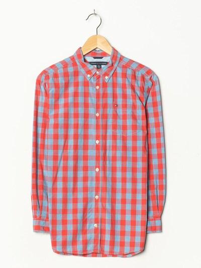 TOMMY HILFIGER Hemd in XL in rot, Produktansicht