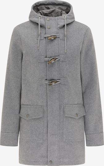 DreiMaster Klassik Mantel in grau, Produktansicht