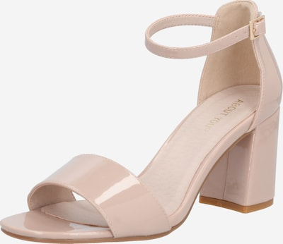 ABOUT YOU Sandalen 'Alisha' in beige, Produktansicht