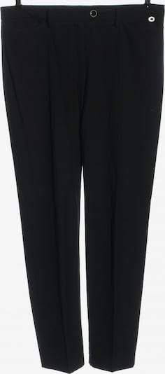 Lisa Tossa Stoffhose in XL in schwarz, Produktansicht