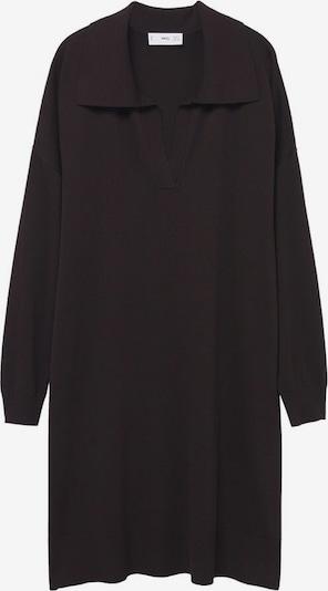MANGO Kleid in braun, Produktansicht