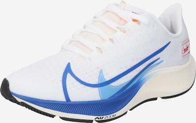 NIKE Bežecká obuv 'Air Zoom Pegasus 37 Premium' - modrá / biela, Produkt