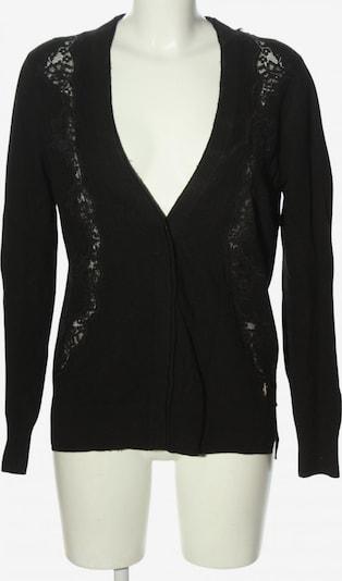 Juicy Couture Strickjacke in M in schwarz, Produktansicht