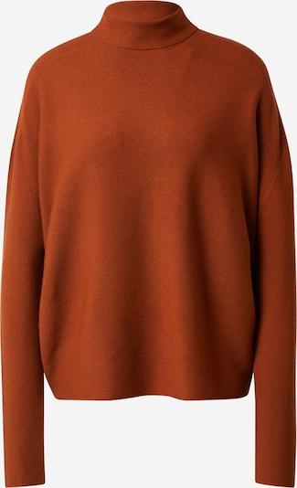 DRYKORN Pullover 'Liora' in orange, Produktansicht