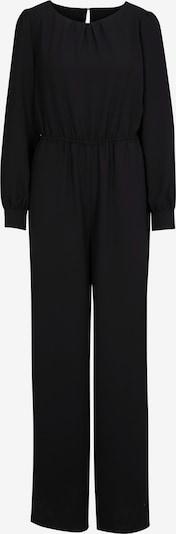 Kombinezono tipo kostiumas iš heine , spalva - juoda, Prekių apžvalga