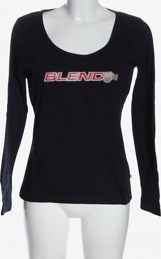 BLEND Top & Shirt in XL in Black, Item view